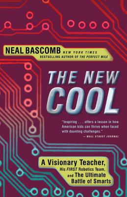 The New Cool By Bascomb, Neal